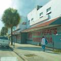 Flagler street - Little Havana - Miami - Floride - USA - 2014 - © All rights reserved by Laurent Dubois