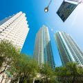 Brickell avenue - Miami - Floride - USA - 2014 - © All rights reserved by Laurent Dubois.