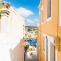 La Kali Strata - Symi - Greece - 2014 - © All rights reserved by Laurent Dubois