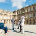 Musée du Louvre - Paris - 75001 - France - 2014 - © All rights reserved by Laurent Dubois