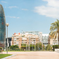 Torre Agbar - Barcelone - Catalogne - Espagne - 2013 - © All rights reserved by Laurent Dubois