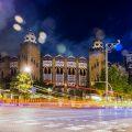 Arènes de La Monumental - Plaza de toros Monumental de Barcelona - Barcelone - Catalogne - Espagne - 2013© All rights reserved by Laurent Dubois