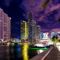 Viceroy Miami - Miami - Brickell - Floride - USA - 2014 - © All rights reserved by Laurent Dubois