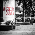 A coeur ouvert - Cours des 50 Otages - Nantes - Loire-Atlantique - 44000 - France - 2013 - © All rights reserved by Laurent Dubois