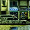 Free Hank Skinner - Nantes - Loire-Atlantique - 44000 - France - 2013 - © All rights reserved by Laurent Dubois
