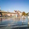 Miroir d'eau - Château des Ducs de Bretagne - Nantes - Loire-Atlantique - 44000 - France - 2015 - © All rights reserved by Laurent Dubois