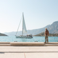 Panormitis - Symi - Greece - 2014 - © All rights reserved by Laurent Dubois