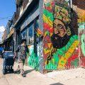 Baldwin Street - Kensington Market - Toronto - Ontario - Canada - 2016 - © All rights reserved by Laurent Dubois.