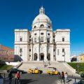 Le Panthéon national du Portugal  - Alfama - Lisbonne - Portugal - 2017 - © All rights reserved by Laurent Dubois.