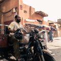Marrakech - La médina - Souks - Maroc - 2018 - © All rights reserved by Laurent Dubois.